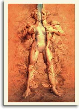 A Di-Maccio poster